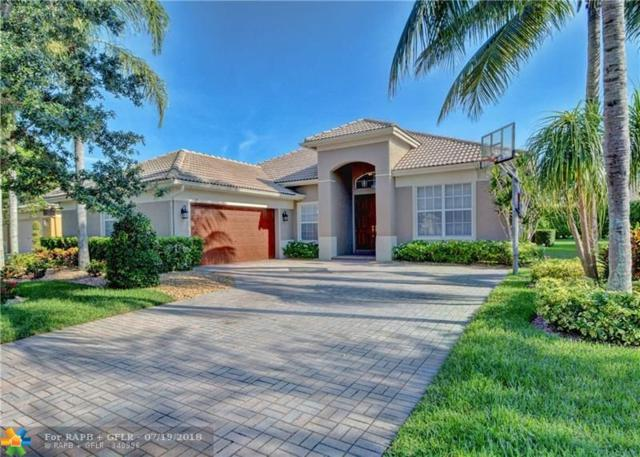 10695 NW 61st Ct, Parkland, FL 33076 (MLS #F10131472) :: The O'Flaherty Team