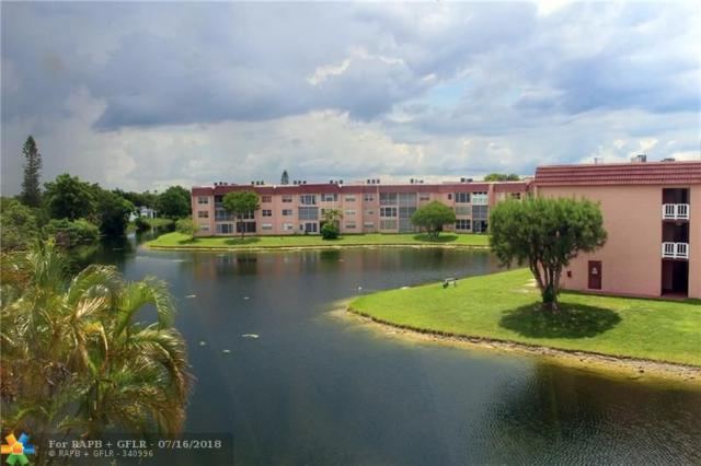 9400 Sunrise Lakes Blvd #301, Sunrise, FL 33322 (MLS #F10131530) :: Green Realty Properties