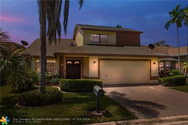 9556 NW 24th Ct, Coral Springs, FL 33065 (MLS #F10131622) :: Green Realty Properties