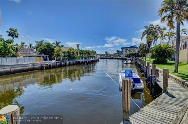 3111 Spanish Trail #6, Delray Beach, FL 33480 (MLS #F10131685) :: Green Realty Properties