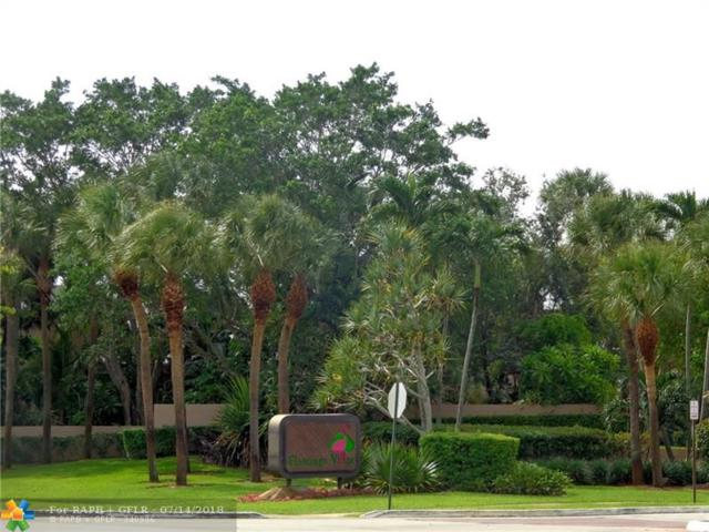 12324 NW 11th Ct #12324, Pembroke Pines, FL 33026 (MLS #F10131695) :: Green Realty Properties