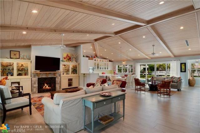 2727 NE 17th St, Fort Lauderdale, FL 33305 (MLS #F10131835) :: Green Realty Properties