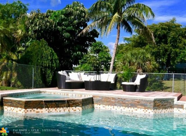 6905 NW 18 Street, Margate, FL 33063 (MLS #F10131985) :: Green Realty Properties