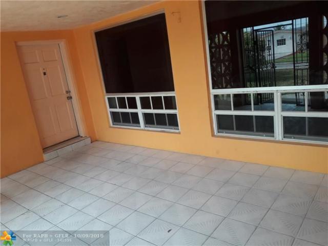 7912 Embassy Blvd, Miramar, FL 33023 (MLS #F10131991) :: Green Realty Properties