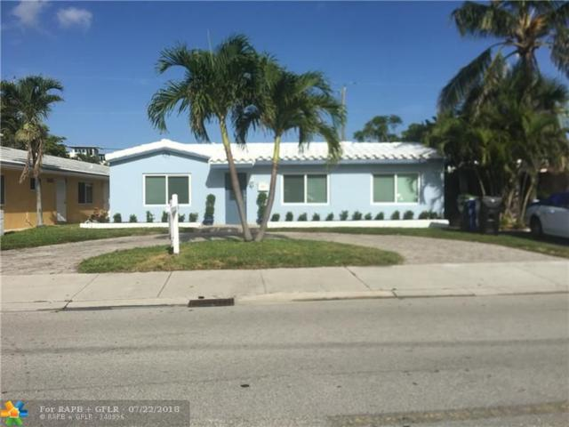 4233 Bougainvilla Dr, Lauderdale By The Sea, FL 33308 (MLS #F10132066) :: Green Realty Properties