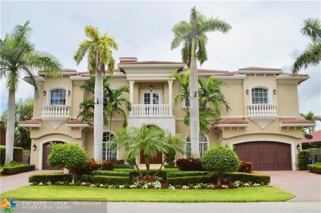 908 Hyacinth Dr, Delray Beach, FL 33483 (MLS #F10132117) :: Green Realty Properties