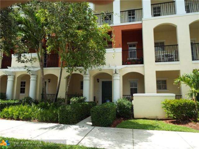 231 SW 6th Pl #231, Pompano Beach, FL 33060 (MLS #F10132149) :: Green Realty Properties