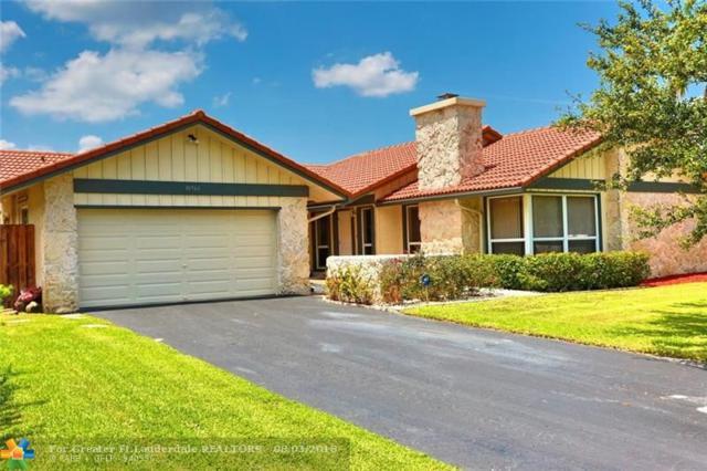 10968 NW 3rd Ct, Coral Springs, FL 33071 (MLS #F10132188) :: Green Realty Properties