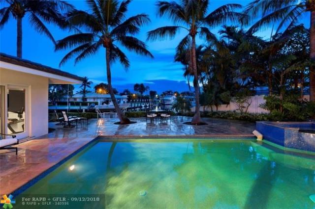 3211 NE 56th Ct, Fort Lauderdale, FL 33308 (MLS #F10132403) :: Green Realty Properties