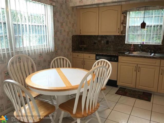 1501 Cayman Way A3, Coconut Creek, FL 33066 (MLS #F10132455) :: Green Realty Properties