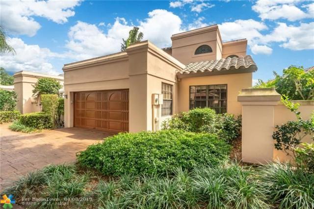 540 Via Genova, Deerfield Beach, FL 33442 (MLS #F10132578) :: Green Realty Properties