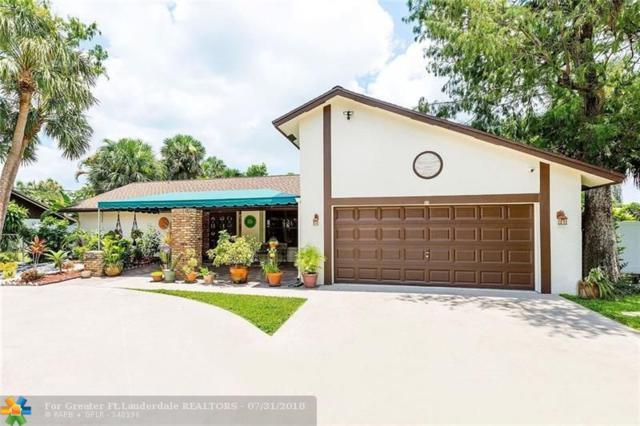 85 W Palm Dr, Margate, FL 33063 (MLS #F10132642) :: Green Realty Properties