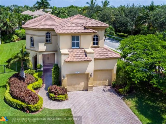 12411 NW 57th St, Coral Springs, FL 33076 (MLS #F10132930) :: Green Realty Properties