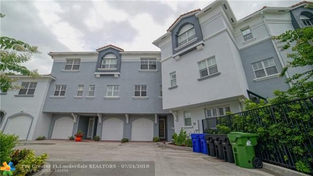1839 N Dixie Hwy #4, Fort Lauderdale, FL 33305 (MLS #F10132998) :: Green Realty Properties