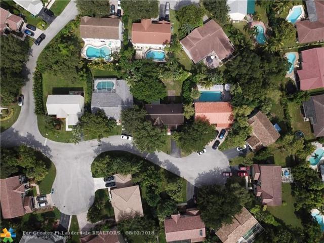 3940 Wild Lime Ln, Coral Springs, FL 33065 (MLS #F10132999) :: Green Realty Properties