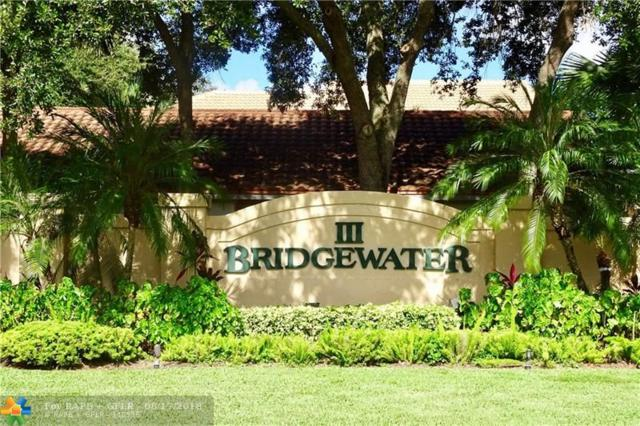 1121 NW 111th Ave, Plantation, FL 33322 (MLS #F10133127) :: Green Realty Properties