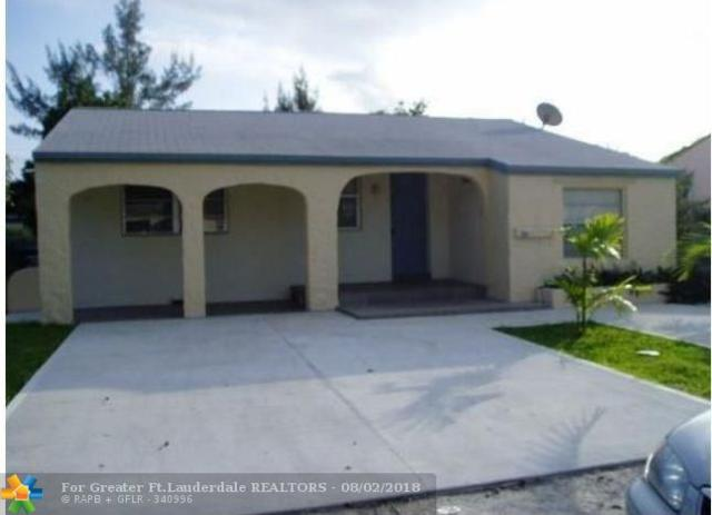 1824 Coolidge St, Hollywood, FL 33020 (MLS #F10133209) :: Green Realty Properties