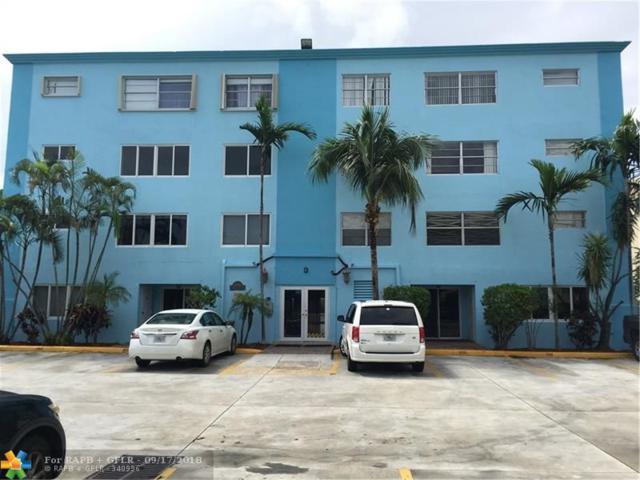 1060 Crystal Lake Dr #101, Pompano Beach, FL 33064 (MLS #F10133271) :: Green Realty Properties