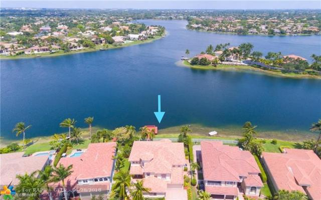 777 NW 123rd Dr, Coral Springs, FL 33071 (MLS #F10133318) :: Green Realty Properties