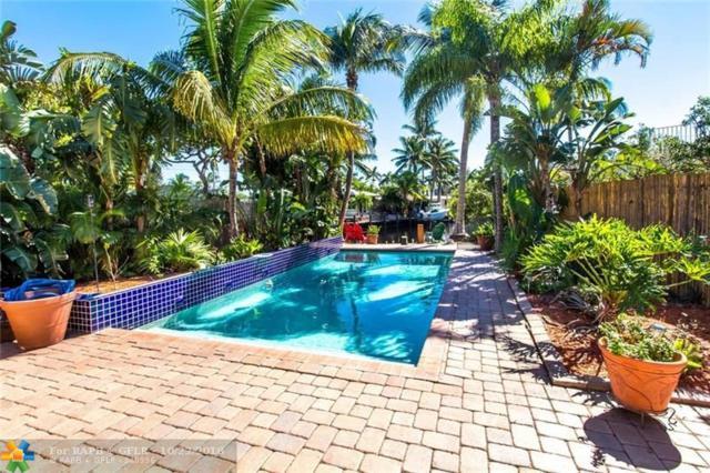400 SE 5th Ct, Pompano Beach, FL 33060 (MLS #F10133351) :: Green Realty Properties