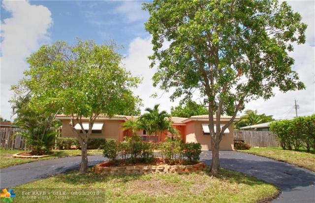 1711 SW 1ST TER, Pompano Beach, FL 33060 (MLS #F10133669) :: Green Realty Properties
