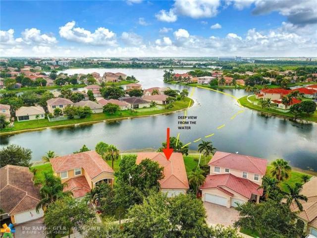 3004 SW 137th Ter, Miramar, FL 33027 (MLS #F10134313) :: Green Realty Properties