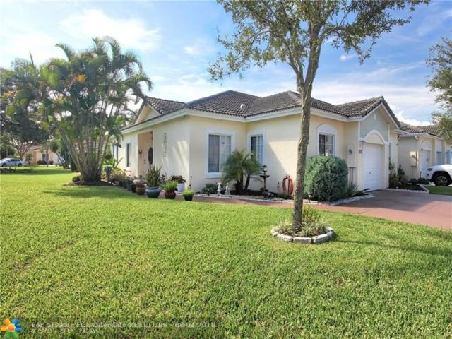1070 SW 42nd Ter #1070, Deerfield Beach, FL 33442 (MLS #F10134366) :: Green Realty Properties