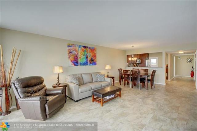 3051 N Course Dr #912, Pompano Beach, FL 33069 (MLS #F10134536) :: Green Realty Properties