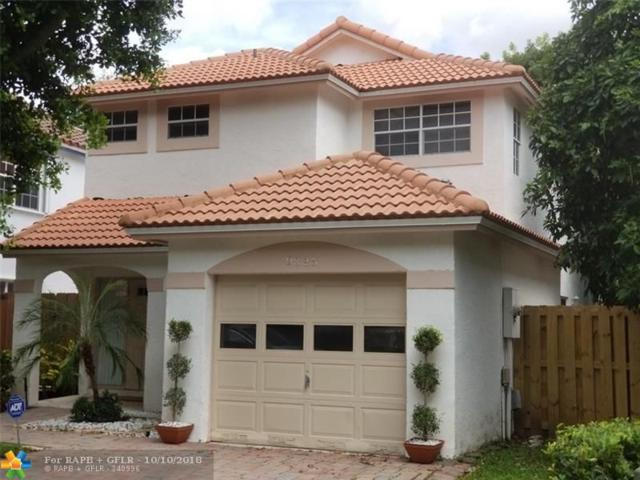 9825 NW 5th Pl, Plantation, FL 33324 (MLS #F10134874) :: Green Realty Properties