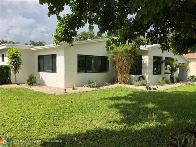 424 NE 24th St, Wilton Manors, FL 33305 (MLS #F10134882) :: Green Realty Properties