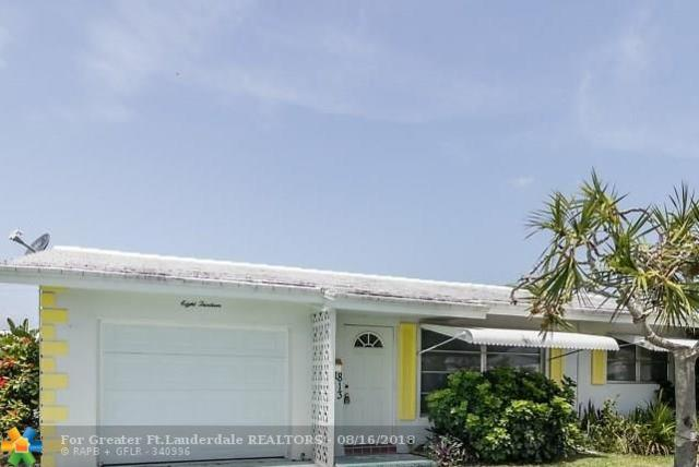 813 SW 3rd Ave, Boynton Beach, FL 33426 (MLS #F10134890) :: Green Realty Properties