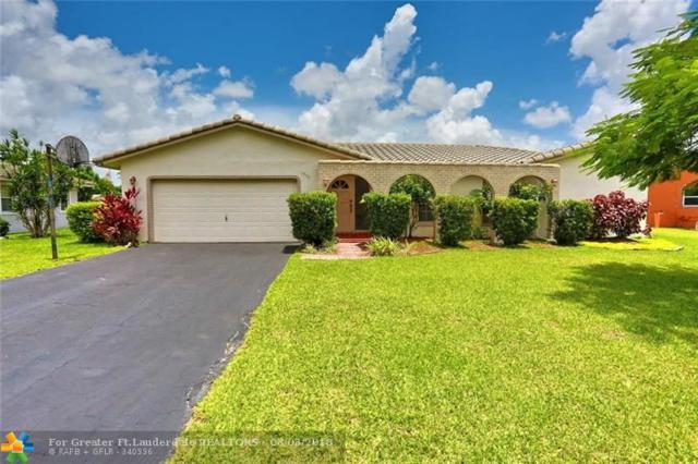 1979 NW 81st Ave, Coral Springs, FL 33071 (MLS #F10134946) :: Green Realty Properties