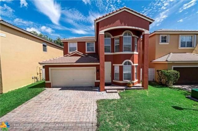 3727 SW 50th Ct, Fort Lauderdale, FL 33312 (MLS #F10135089) :: Green Realty Properties