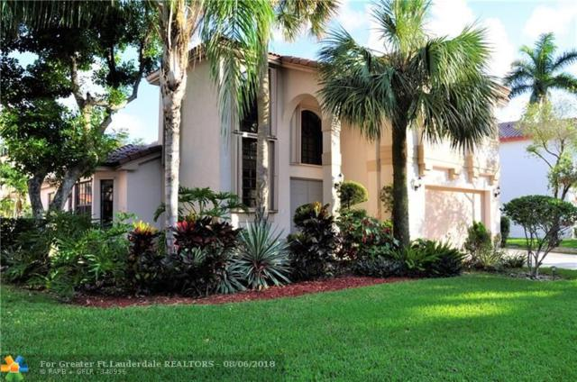 5810 NW 63rd Pl, Parkland, FL 33067 (MLS #F10135111) :: Green Realty Properties