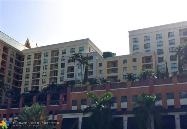 110 N Federal Hwy #1201, Fort Lauderdale, FL 33301 (MLS #F10135500) :: Green Realty Properties