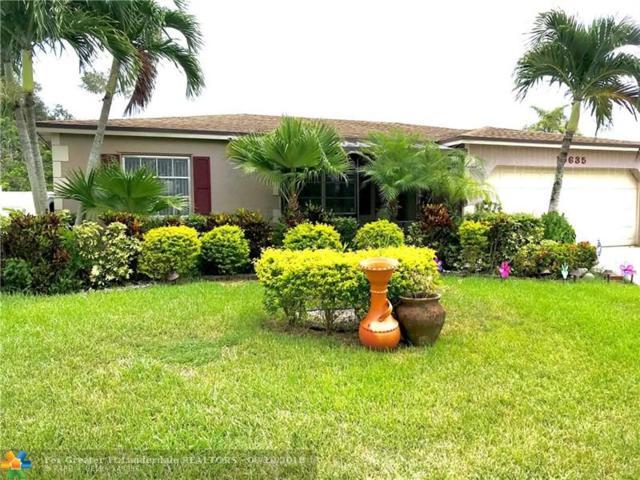 10635 Ermine Ave, Boca Raton, FL 33428 (MLS #F10135544) :: Green Realty Properties