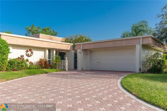 5708 E Coco Palm Dr, Tamarac, FL 33319 (MLS #F10135656) :: Green Realty Properties