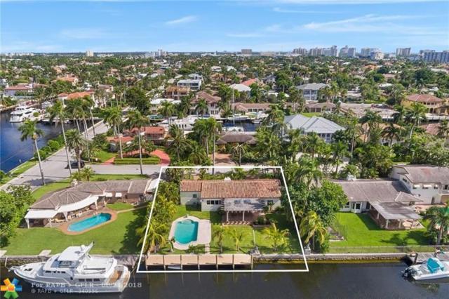 2310 Delmar Pl, Fort Lauderdale, FL 33301 (MLS #F10135777) :: Green Realty Properties