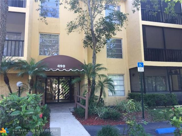 490 NW 20th St #317, Boca Raton, FL 33431 (MLS #F10135957) :: Green Realty Properties