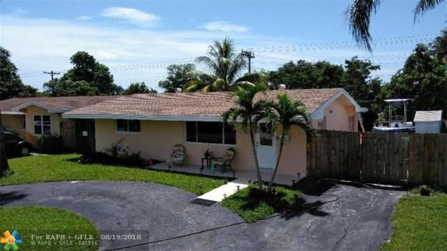 7730 NW 15th St, Pembroke Pines, FL 33024 (MLS #F10135968) :: Green Realty Properties