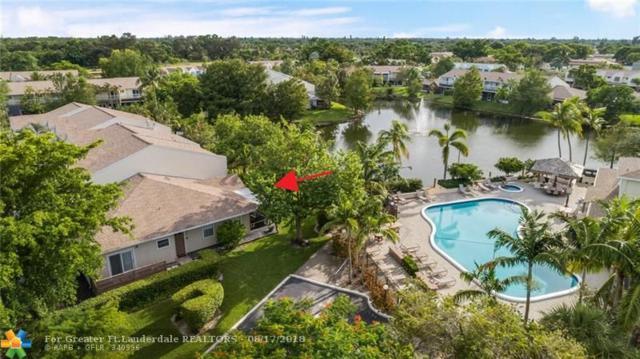 214 E Hemingway Cir #214, Margate, FL 33063 (MLS #F10136136) :: Green Realty Properties