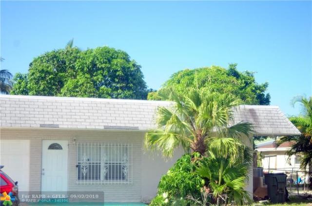 809 SW 4th Street, Delray Beach, FL 33444 (MLS #F10136219) :: Green Realty Properties