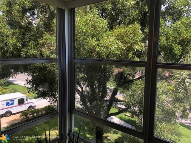210 E 172nd St #327, Sunny Isles Beach, FL 33160 (MLS #F10136252) :: Green Realty Properties