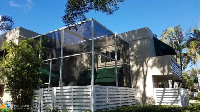 565 NW 97th Ave #565, Plantation, FL 33324 (MLS #F10136404) :: Green Realty Properties