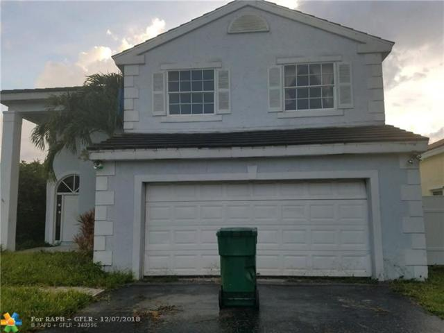 621 Lakeshore Ter, Davie, FL 33325 (MLS #F10136525) :: Green Realty Properties
