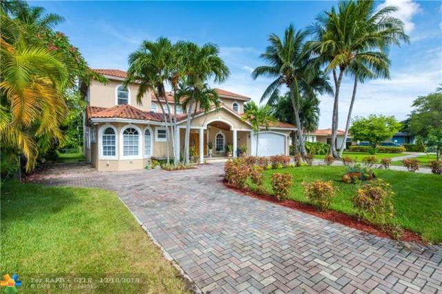 164 Lenape Dr, Miami Springs, FL 33166 (MLS #F10136541) :: Green Realty Properties