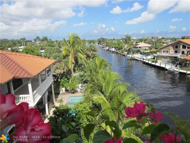 2 Sunset Ln, Lauderdale By The Sea, FL 33062 (MLS #F10136887) :: Green Realty Properties