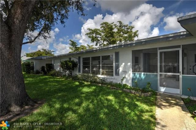 1062 NW 83rd Ave C61, Plantation, FL 33322 (MLS #F10137079) :: Green Realty Properties