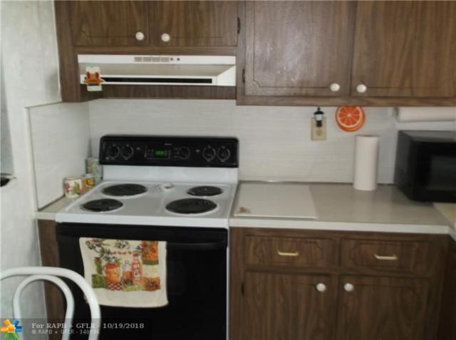 9761 Sunrise Lakes Blvd #305, Sunrise, FL 33322 (MLS #F10137200) :: Green Realty Properties