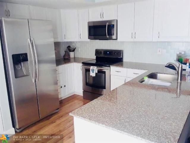 1406 Princeton Ln #1406, Boynton Beach, FL 33426 (MLS #F10137246) :: Green Realty Properties